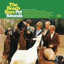 The Beach Boys - Pet Sounds (Limited Edition) (Vinyl)