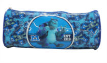 Danawares Corp. Monsters University Barrel-shaped Pencil Case