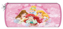 Danawares Corp. Princess Barrel-Shaped Pencil Case