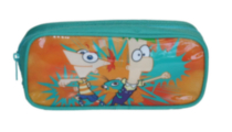 Phineas & Ferb Pencil Case