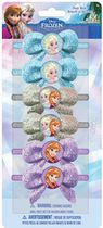 Disney Frozen Hair Elastics