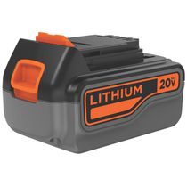 Black & Decker 20V 4.0 Ah Lithium Battery