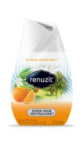 Citrus Orchard Renuzit Super Odor Gel Air Freshener