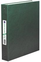 "Avery® Recyclable Binder 1"", Green, 50002"