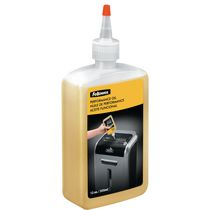 Fellowes® Powershred® Shredder Oil & Lubricant - 12 oz.