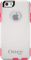 OtterBox Commuter Series Case for iPhone 6 - White/Blaze Pink