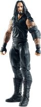 WWE SummerSlam Undertaker Figure