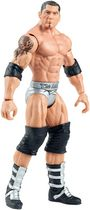 WWE SummerSlam Batista Figure