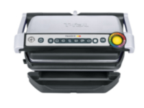 OptiGrill Stainless Steel Indoor Electric Grill