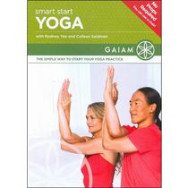Gaiam: Smart Start Yoga