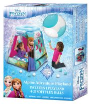 Disney Frozen Alpine Adventure Playland