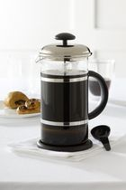 Trudeau Maison Coffee Press 34oz