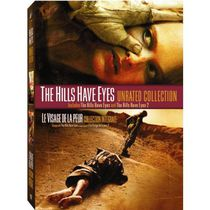 The Hills Have Eyes: Unrated Collection - The Hills Have Eyes / The Hills Have Eyes 2 (Bilingual)