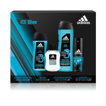 Coffret Ice Dive d'Adidas