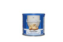 Lalumiere Sea Salt & Cracked Black Pepper Cashews