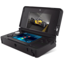 Power Case for 3DS (2x Battery Capacity/Case for 3DS)