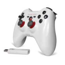 Phenom Wireless Controller Designed for PS3