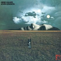 John Lennon - Mind Games (Vinyl LP)