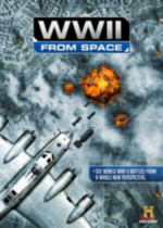 WW2 from Space - DVD