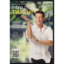 Gaiam: Intro To T'ai Chi