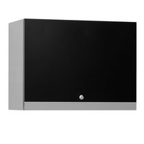 NewAge Performance Wall Cabinet - Black