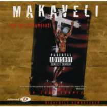 2Pac - Makaveli: Don Killuminati - The 7 Day Theory