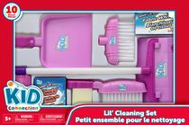Kid Connection Lil' Cleaning Playset