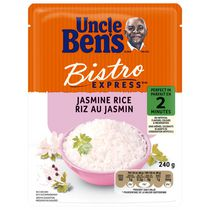 Riz au jasmin BISTRO EXPRESS(MD) de Uncle Ben's