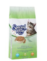 Special Kitty Indoor and Hairball Control Dry Cat Food