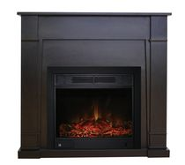 Paramount Wilson Electric Fireplace
