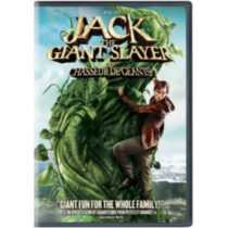 Jack The Giant Slayer (Bilingual)