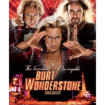 L'incroyable Burt Wonderstone (Bilingue)