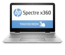 "HP Spectre x360 13.3"" Notebook with Intel Core i5-6200U 2.30GHz Processor, Windows 10 Home 64"