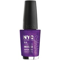 Vernis à ongles NYC New York Color In A New York Minute Prince Street