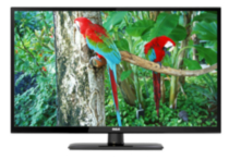 "RCA 40"" Direct LED FHD TV"