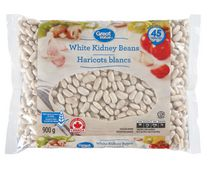 Great Value White Kidney Beans