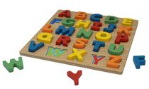 Spark Create Imagine Wooden 3D puzzle