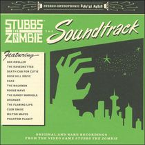 Various Artists - Stubbs The Zombie: The Soundtrack
