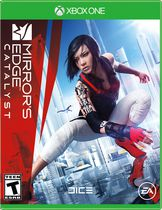 Mirror's Edge Catalyst (Xbox One Game)