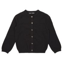 George British Design Girls Basic Cardigan 10