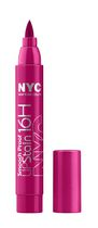 Encre à lèvres Smooch Proof 16 Hr Lip Stain de NYC New York Color Berry Long Time