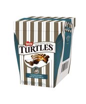 TURTLES® Toasted Coconut Smooth Caramel and Pecans Milk Chocolate