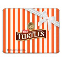 TURTLES® Holiday Box Smooth Caramel and Pecans Milk Chocolate