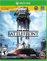 Star Wars Battlefront Exclusive Xbox One