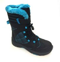 Weather Spirits Women's Athena Pull On Winter Boots 8