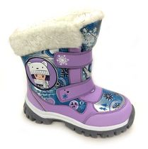 Weather Spirits Toddler Girls' Polar Winter Boots 2