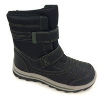 Weather Spirits Toddler Boys' Wendal Winter Boots 2