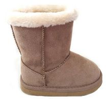 George Girls' Betty Lined Boots 9
