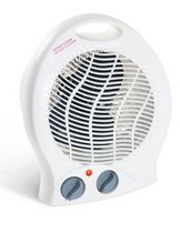 Mainstays Electric Fan Heater
