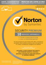 Norton Security Premium upto 10 Devices